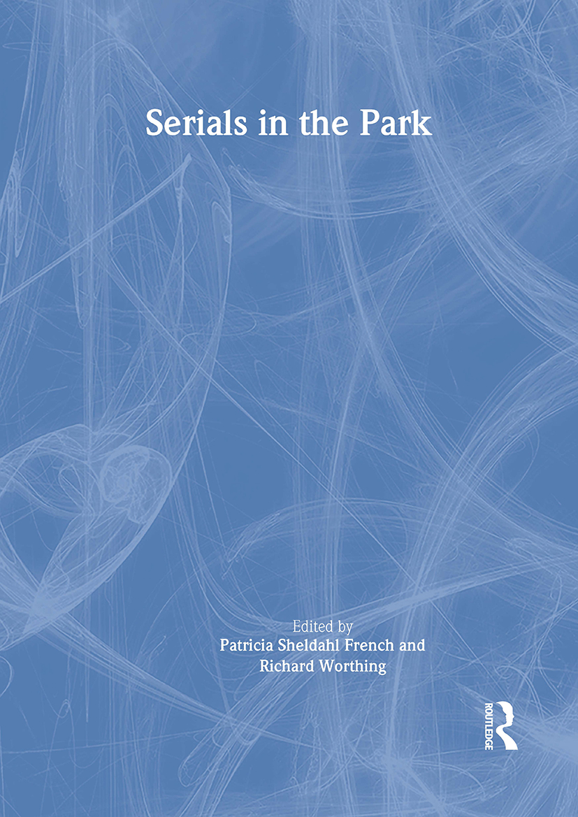 Serials in the Park