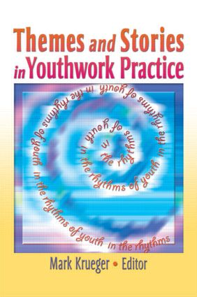 Themes and Stories in Youthwork Practice book cover