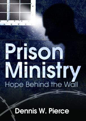 Prison Ministry: Hope Behind the Wall (e-Book) book cover