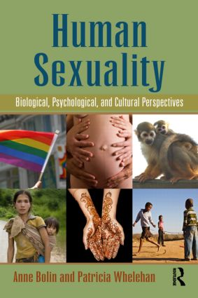 Human Sexuality: Biological, Psychological, and Cultural Perspectives (Paperback) book cover