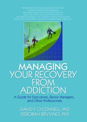 Managing Your Recovery from Addiction