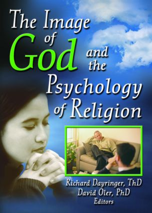 The Image of God and the Psychology of Religion (Paperback) book cover