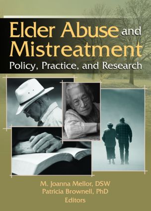 Elder Abuse and Mistreatment (Paperback) book cover