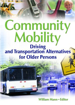 Changes Over Time in Community Mobility of Elders with Disabilities