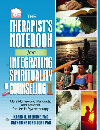 Spiritual Journey Mapping with Lesbian, Gay, and Bisexual Clients