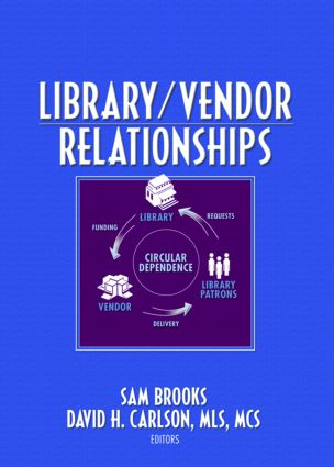 Library/Vendor Relationships