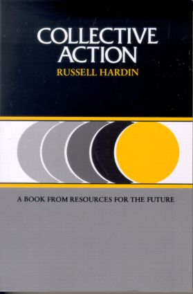 Collective Action (Paperback) book cover