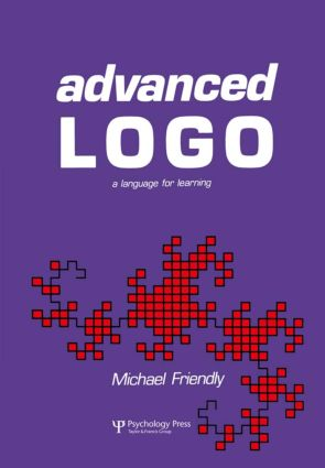 Advanced Logo: A Language for Learning, 1st Edition (Paperback) book cover