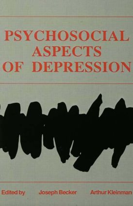 Life Stress and Depression