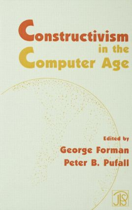 Constructivism in the Computer Age (Hardback) book cover