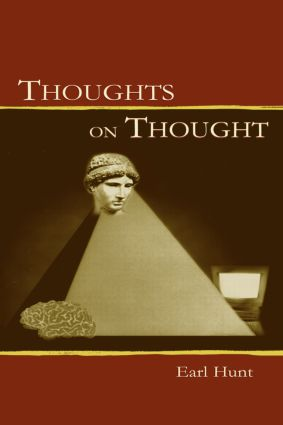 Thoughts on Thought: 1st Edition (Paperback) book cover