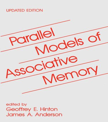 Parallel Models of Associative Memory: Updated Edition, 1st Edition (e-Book) book cover
