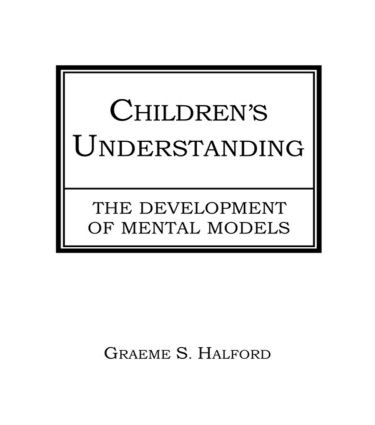 Children's Understanding