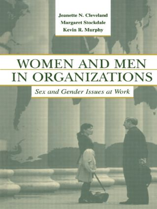 Women and Men in Organizations: Sex and Gender Issues at Work (Paperback) book cover