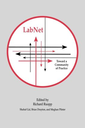 Labnet: Toward A Community of Practice (Paperback) book cover
