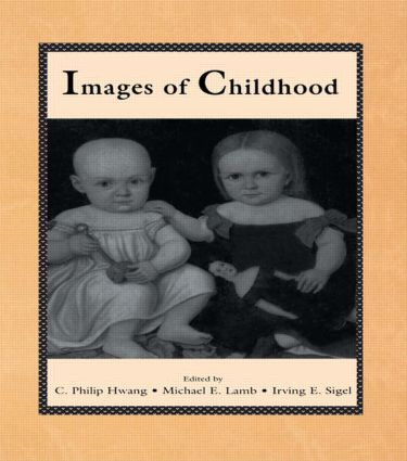 Images of Childhood (Paperback) book cover