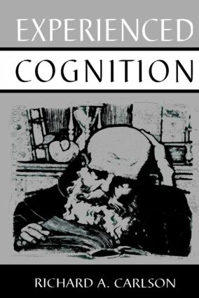 Experienced Cognition (Paperback) book cover