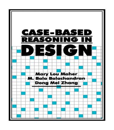 Case-Based Reasoning in Design (Paperback) book cover
