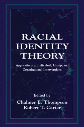 Racial Identity Theory