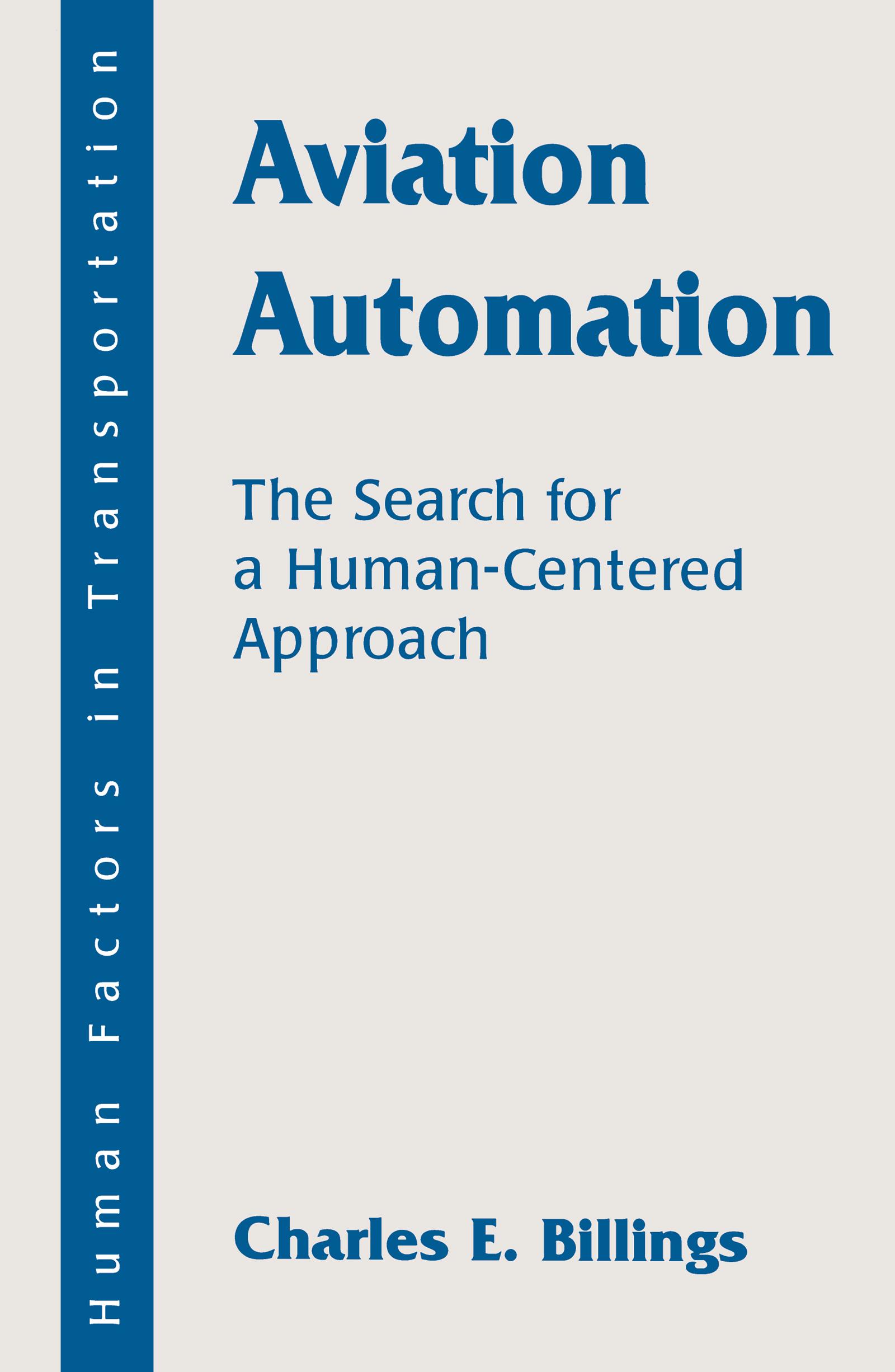 Aviation Automation