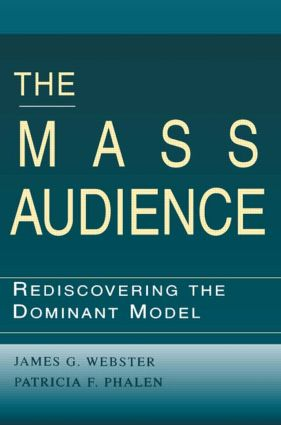 The Mass Audience