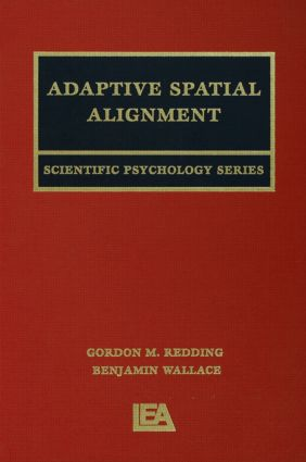 Adaptive Spatial Alignment book cover