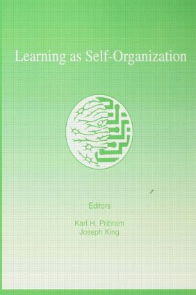 Learning As Self-organization (Paperback) book cover