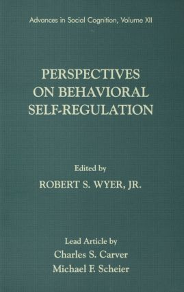 Perspectives on Behavioral Self-Regulation