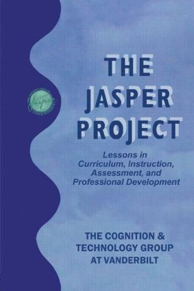 The Jasper Project