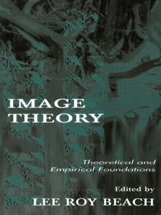 Image Theory: Theoretical and Empirical Foundations book cover