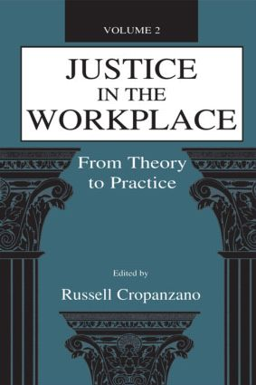 Justice in the Workplace