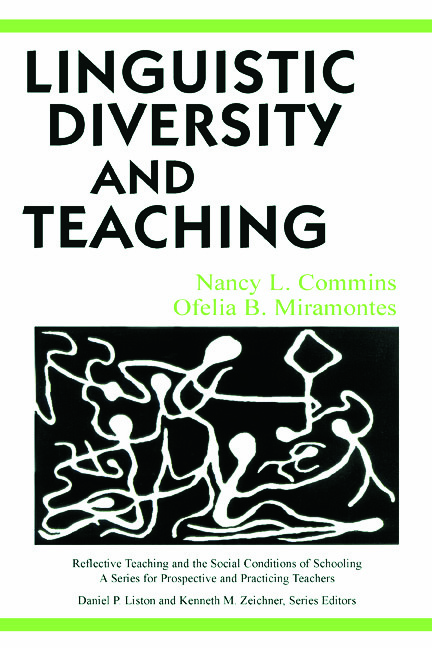 Linguistic Diversity and Teaching (Paperback) book cover