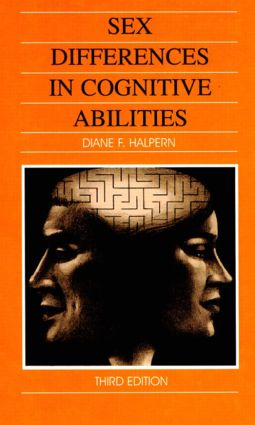 Sex Differences in Cognitive Abilities