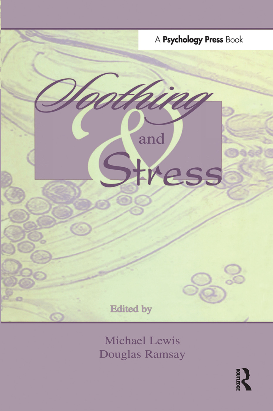 Soothing and Stress (Paperback) book cover