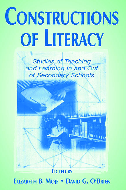 Constructions of Literacy
