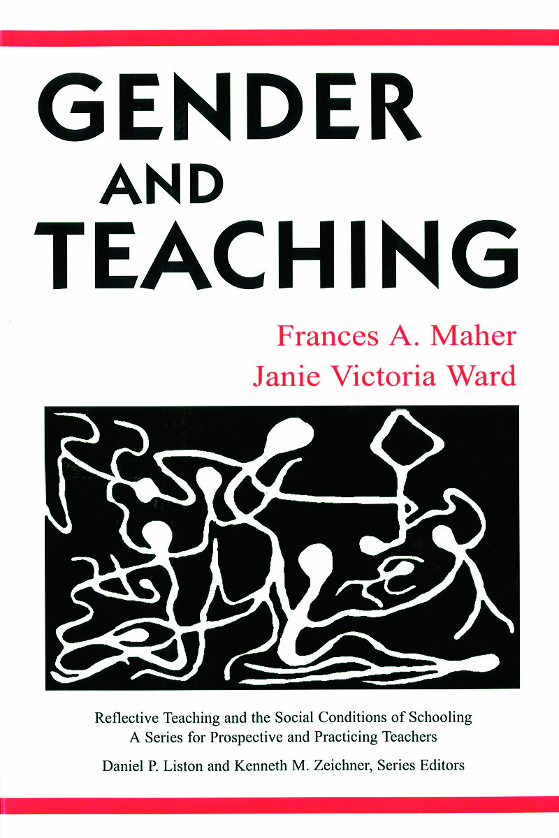 Gender and Teaching: 1st Edition (Paperback) book cover