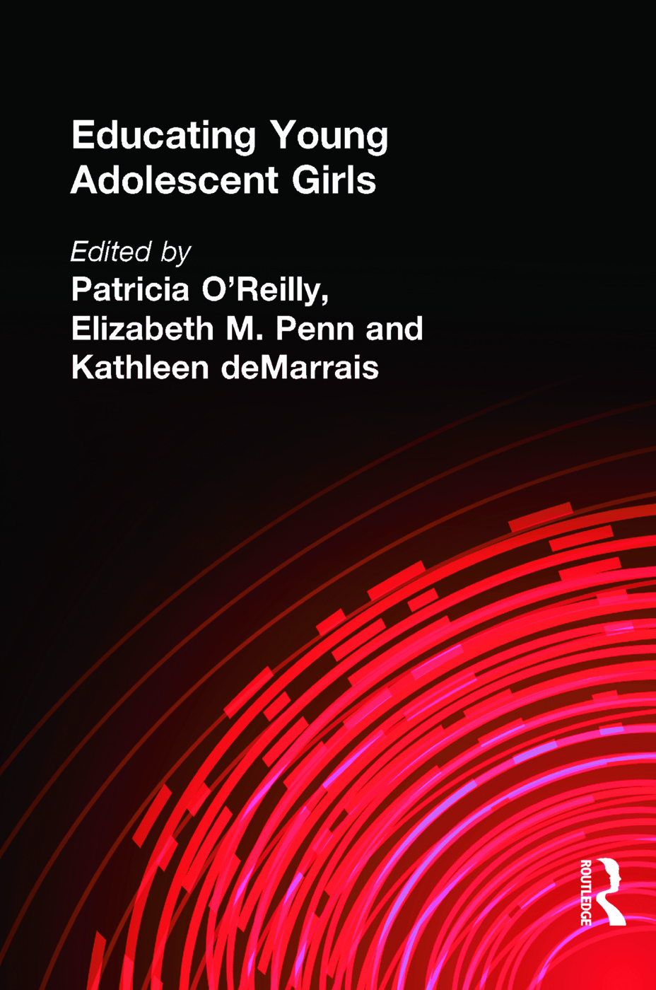 Educating Young Adolescent Girls: 1st Edition (Paperback) book cover