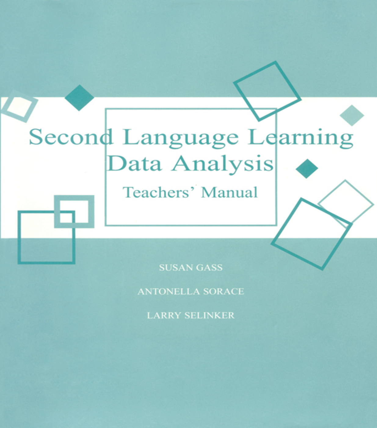 Second Language Teacher Manual 2nd: 1st Edition (Paperback) book cover