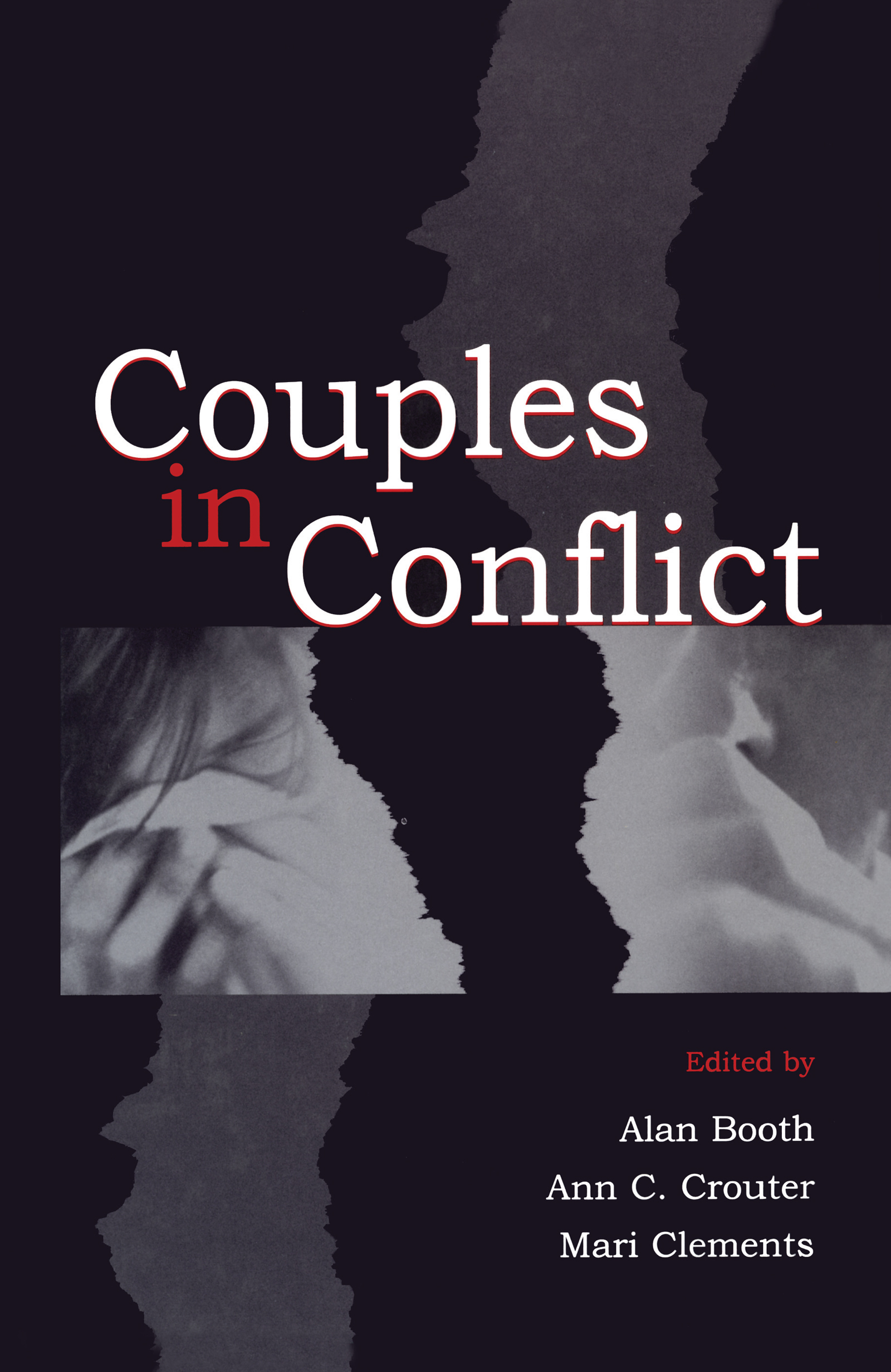 Couples in Conflict (Hardback) book cover