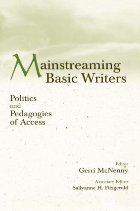 Mainstreaming Basic Writers
