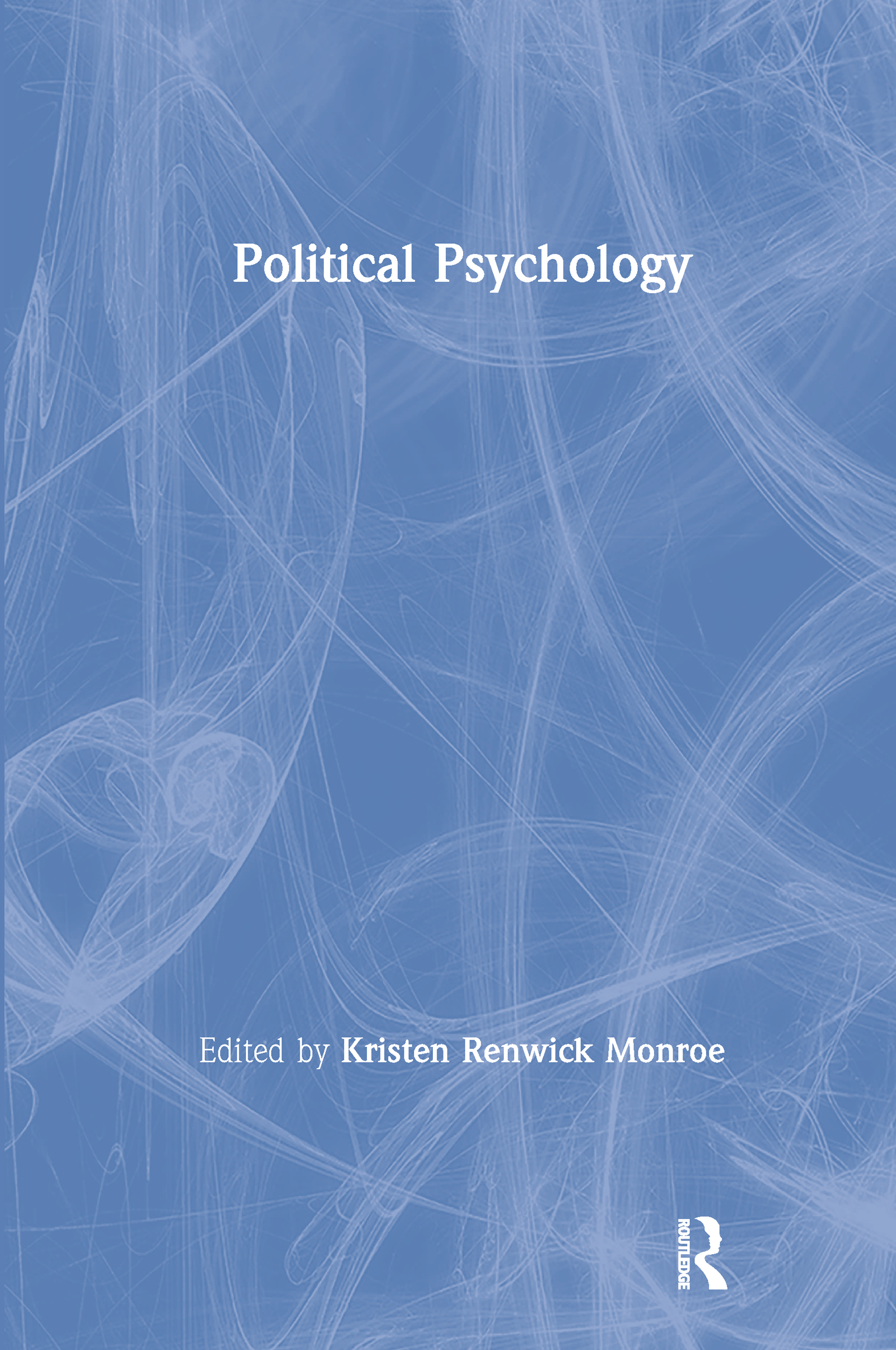 Political Psychology: 1st Edition (Paperback) book cover
