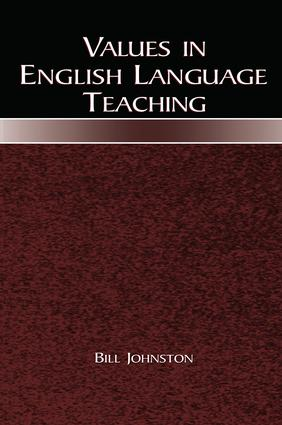 Values in English Language Teaching