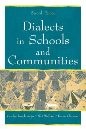 Dialect Awareness for Students