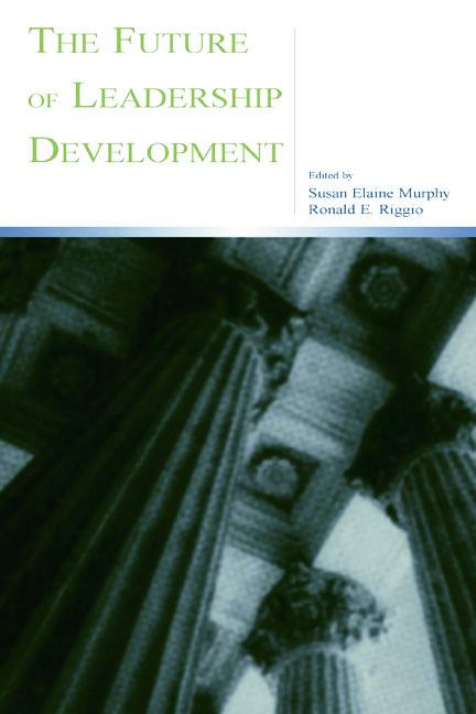 The Future of Leadership Development book cover