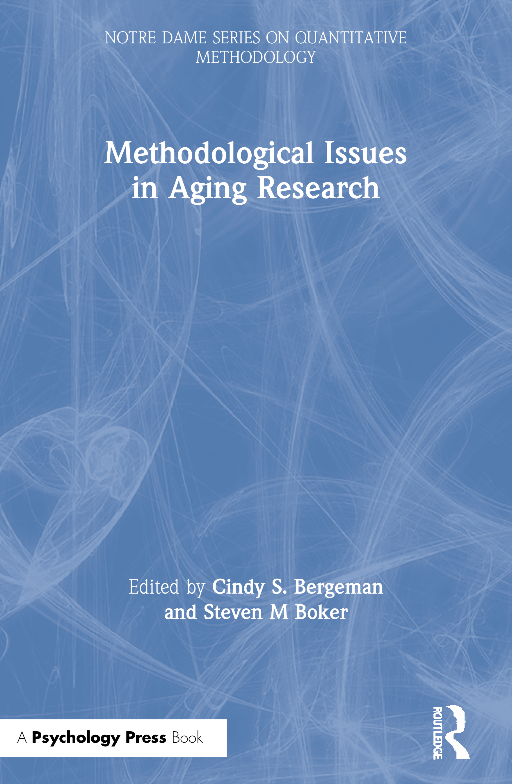 Methodological Issues in Aging Research (Paperback) book cover