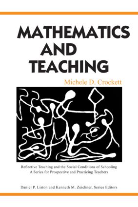 Mathematics and Teaching (Paperback) book cover