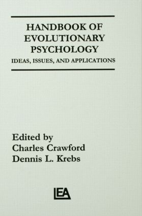 Handbook of Evolutionary Psychology