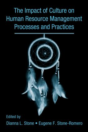 The Influence of Culture on Human Resource Management Processes and Practices book cover