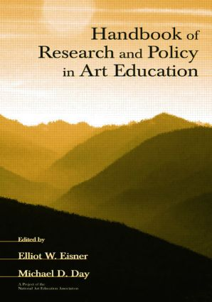 Handbook of Research and Policy in Art Education book cover