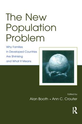 The New Population Problem